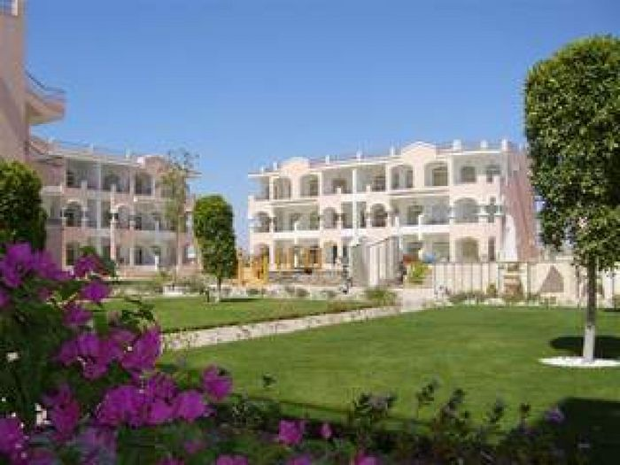 View EGYPTIAN EXPERIENCE RESORT NABQ
