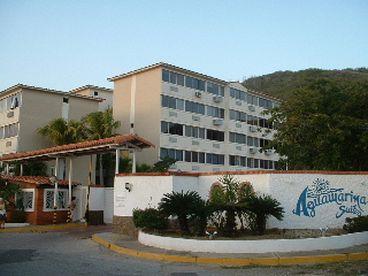 View Isla de Margarita Aguamarina Suites