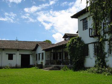 View Hacienda Las Marias
