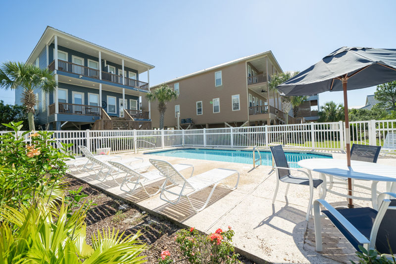 View Blue Tides Gulf Shores Sleeps 10
