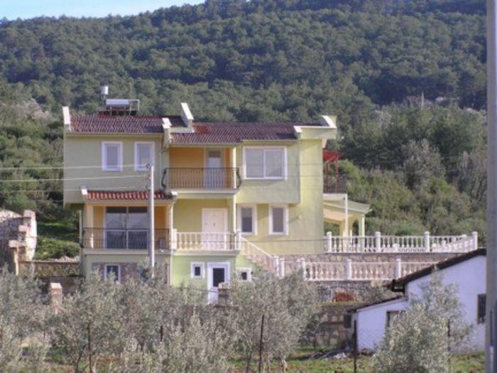 View Villa Tuzlabeli