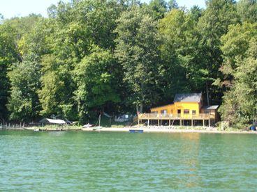 View La Casa del Lago