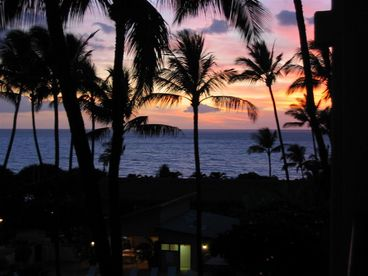 View Perfect Ocean View Kihei Condo