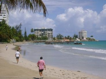 View Best Deal in Isla Verde  Beachfront