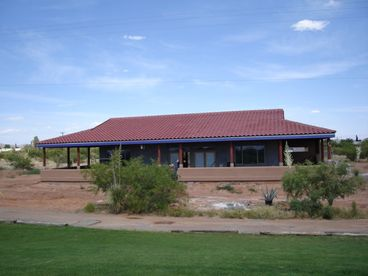 View Deluxe golf course property in