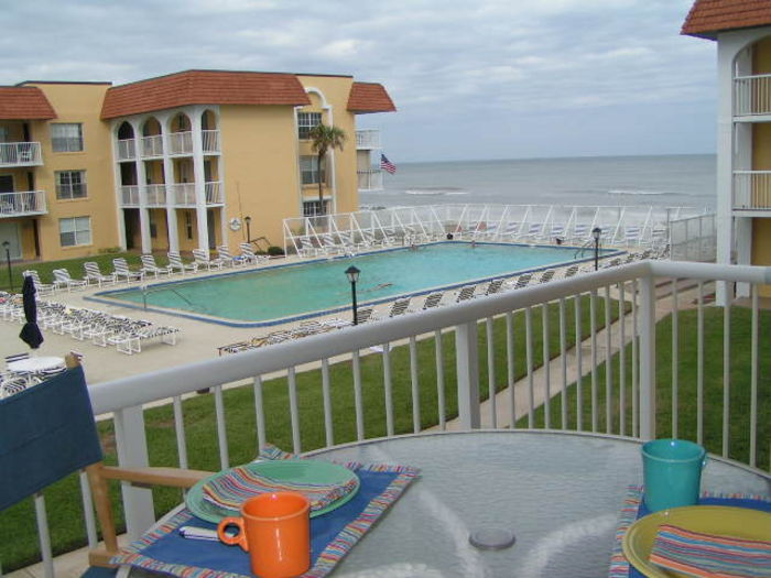 View The Rudys Beachside Condo