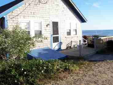 View Beachfront Cottage  Book now