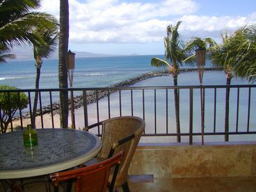 View Absolute Oceanfront  TOPFLOOR CONDO