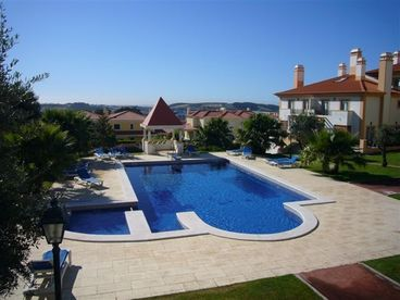 View Beautiful Apartment in  Sintra