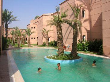 View Riad Junaynah