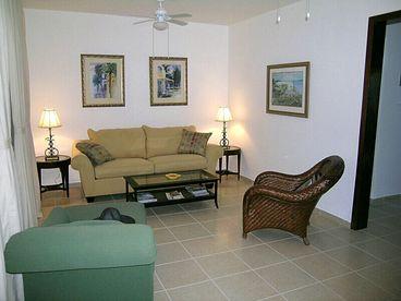 View Casa Gertrudis