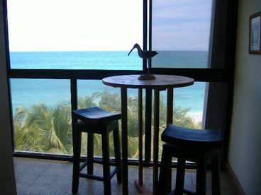 View San JuanCondado Ocean Front
