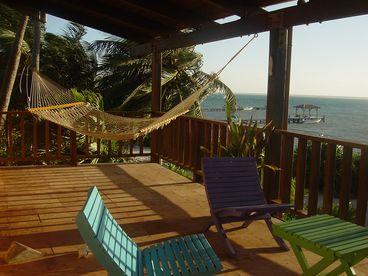 View Coco Caye Villa