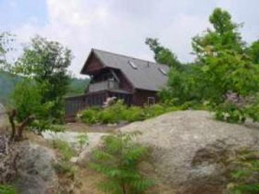 View Mountain Laurel Chalet