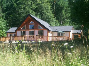 View Great Northwest Cabins