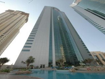 View Luxury Apt at Al Fattan Tower