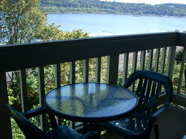 View West Bremerton Condo