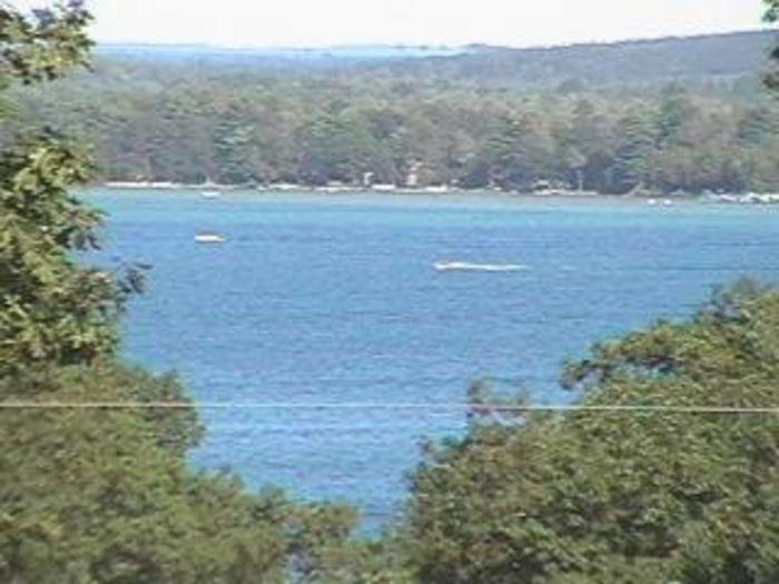 View Walking Distance to Higgins Lake