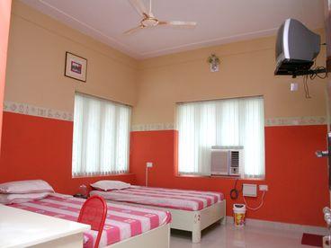 View Elements Hostel