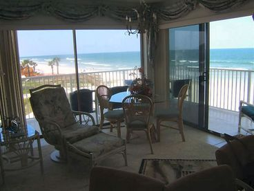 View Ocean Reef Villas  New Smyrna