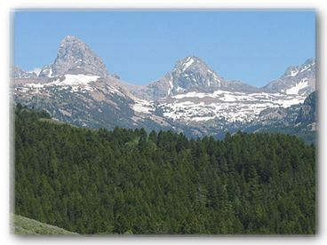 View Teton Valley Idaho Driggs