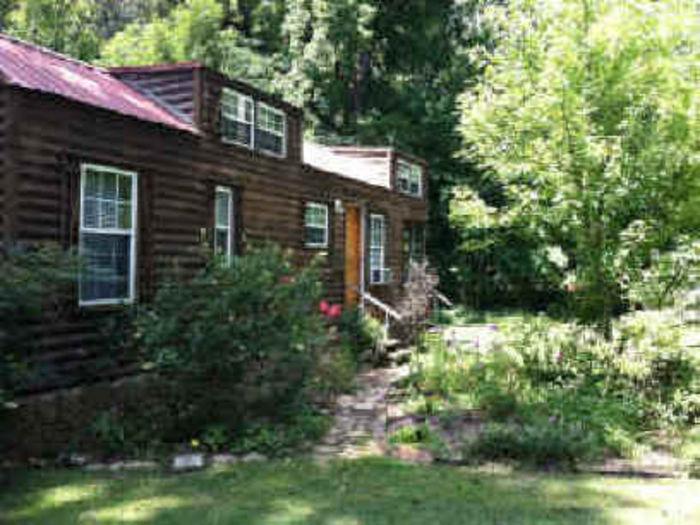 View Sunnybrook Cabin