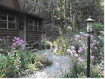 View Mena Cabins