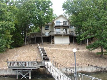 View Osage Family Vacation Home