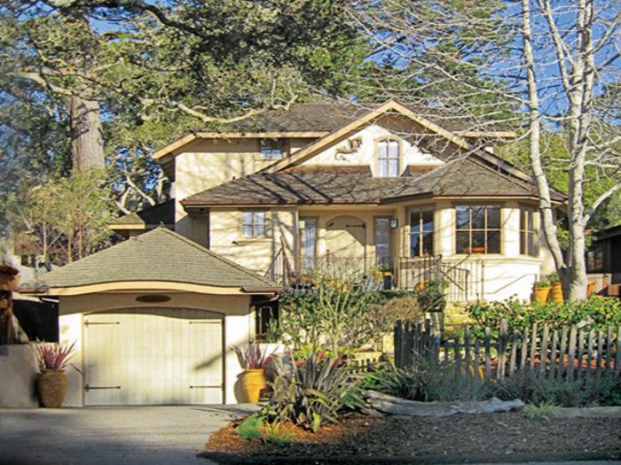 View DragonsFyre  Carmel Home Rental