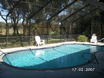 View Ponce inlet spacious villahuge