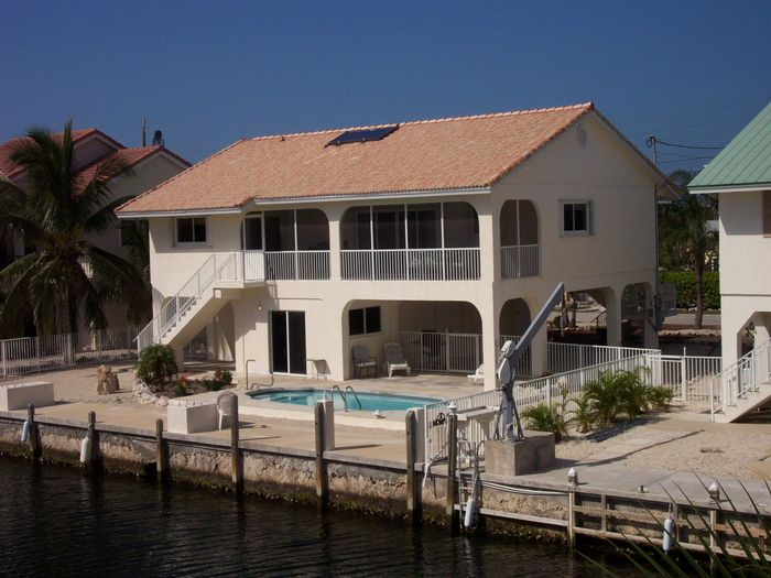 View Charming Gulfside Pool Home