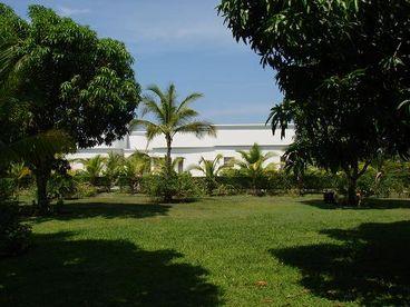 View Villa del Reyes