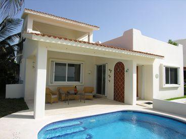 View Casa Thomas