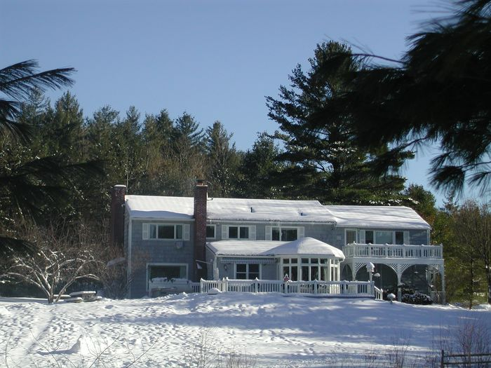 View Vermont Vacation Rental