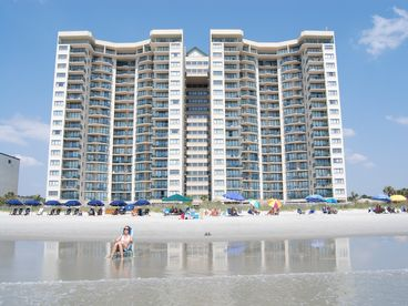 View Ocean Bay Club  Oceanfront Condo