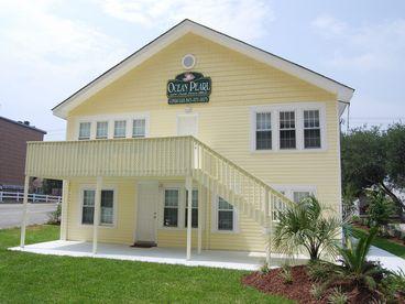 View Ocean Pearl Beach House  a private