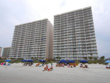 View Crescent Shores  Luxurious Oceanfront