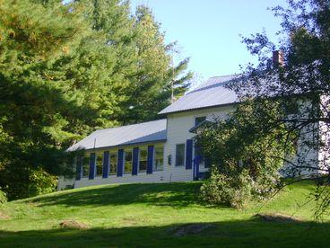 View Brookside Farmhouse