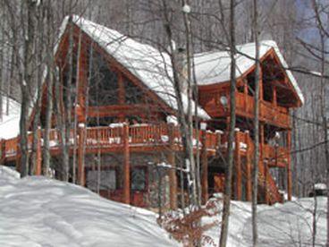 View 4 Bedroom Schuss Mountain Skiin