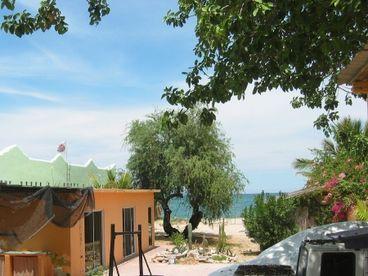 View Casa Clara