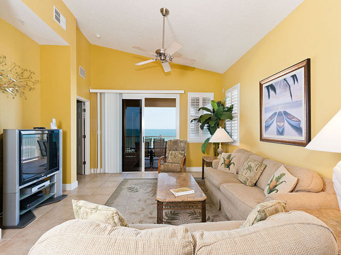 View Daytona Beach Penthouse Condo