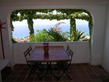 View Tropea  Apartment SALATO 3