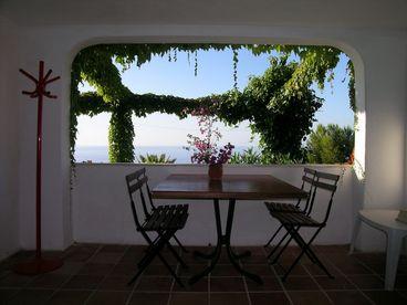 View Tropea  Apartment SALATO 6