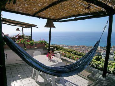 View Tropea  Apartment SALATO 7