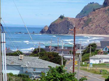 View 9668 OCEAN VIEW 9658 walk