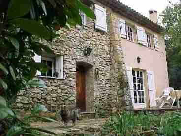 View Chez Pilious