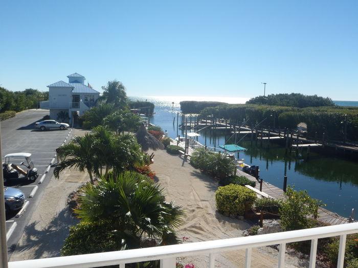View Oceanfront Condo Marina Beach