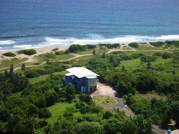 View Oceanfront Hideaway
