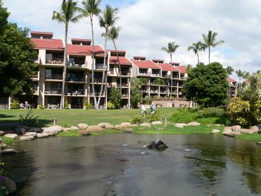 View Kamaole Sands    1BR 2 Bath