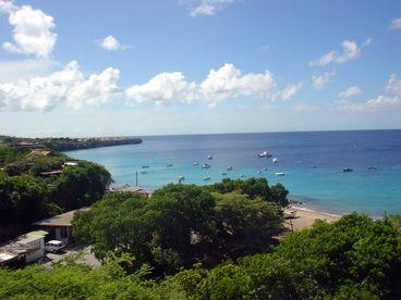 View Curacao Sunshine Getaway
